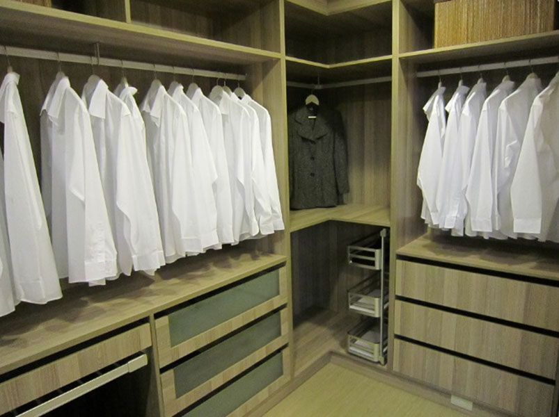 衣橱.衣柜.更衣室